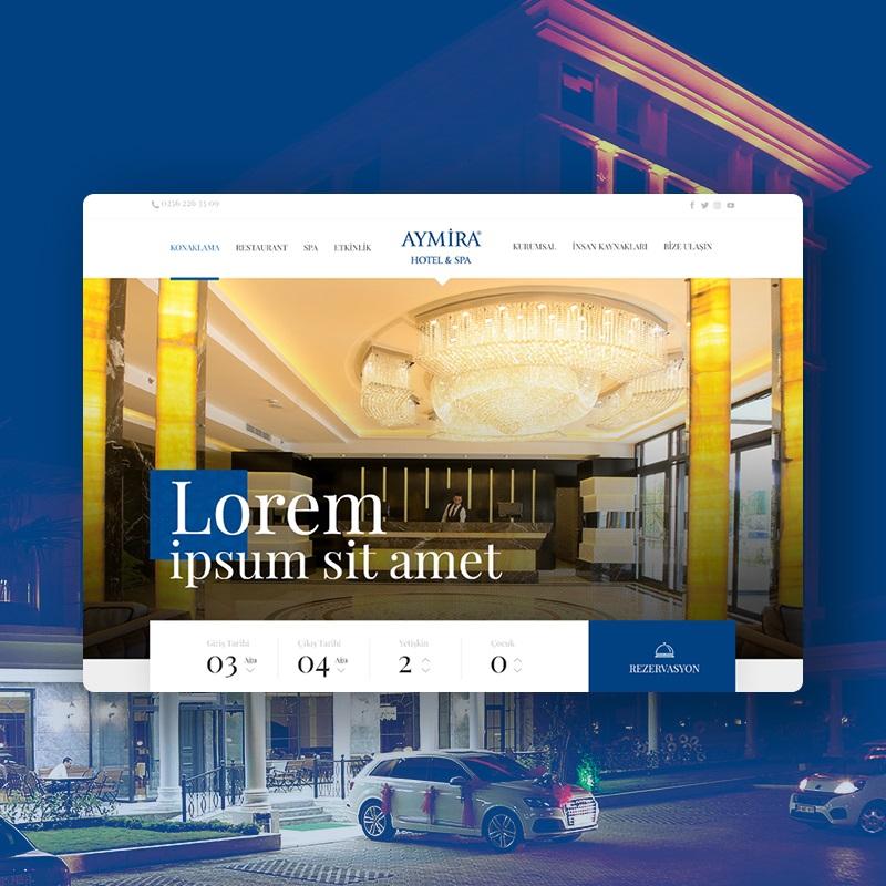 aymirahotel.com.tr