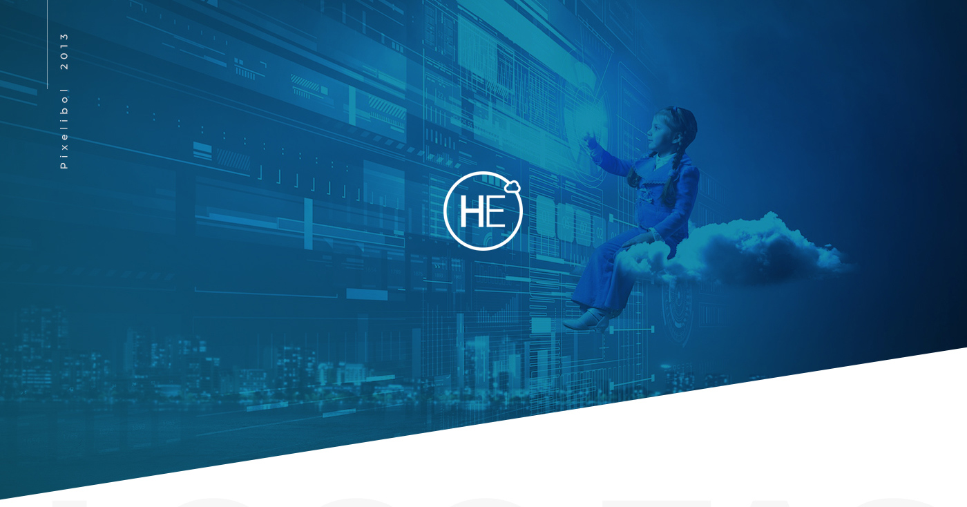 Hosteva Logo Tasarımı
