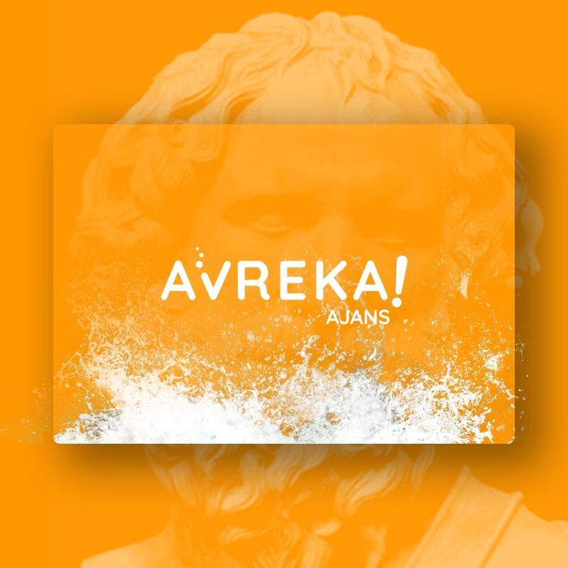 Avreka Logo Tasarımı